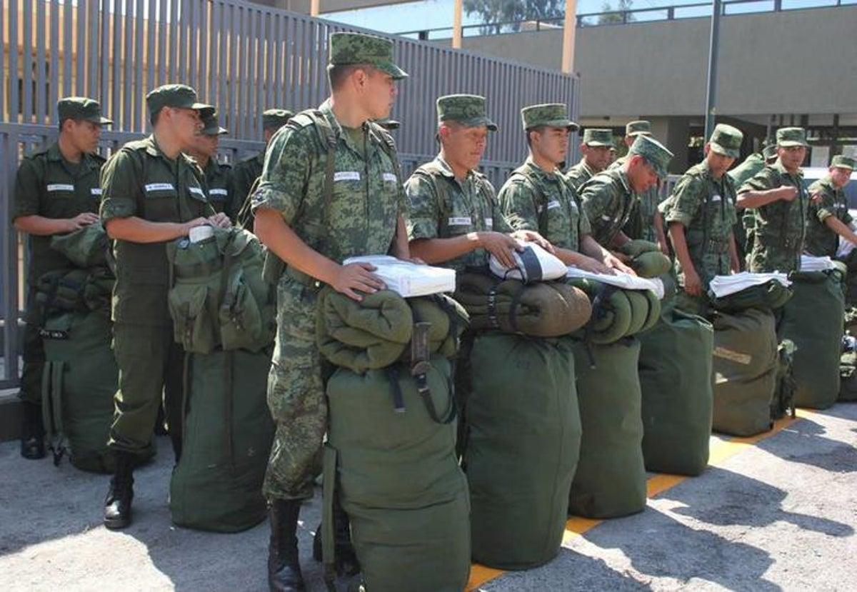 Examen psicologico militar   Conocelo bien + Consejos