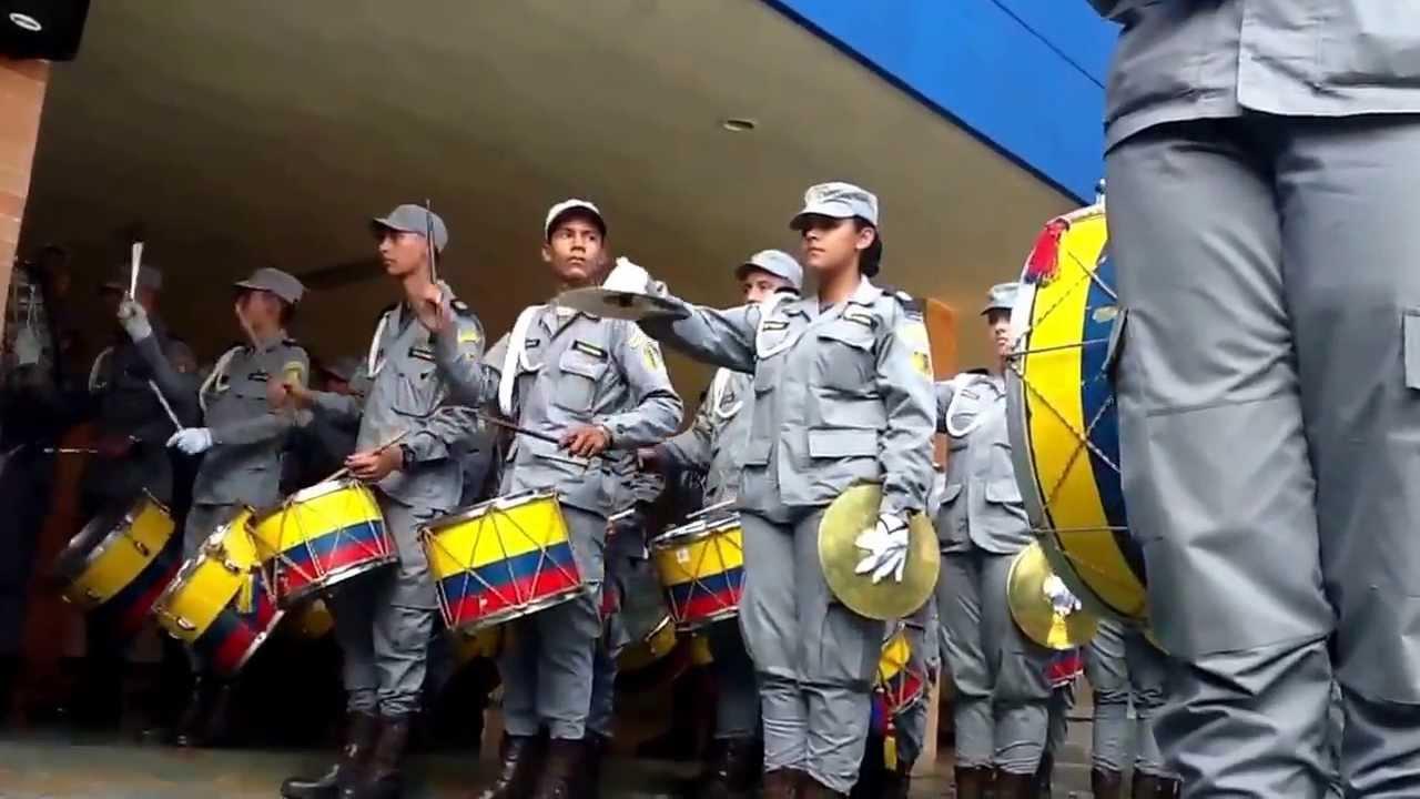 Inscripción en colegio militar José María Córdoba1