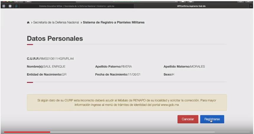 Inscripción escuela militar de ingenieros México2