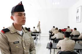 Obtener cartilla de servicio militar 2