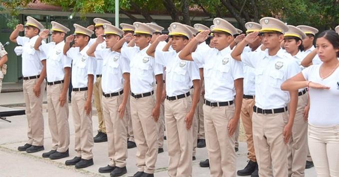 Preparatoria Militar 3
