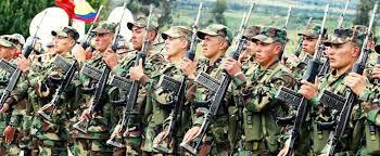 Prestar servicio militar 2