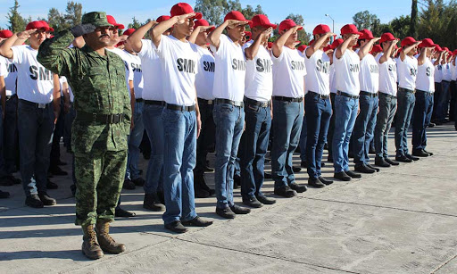 Servicio Militar Mexico   Reclutamiento + Requisitos y preguntas