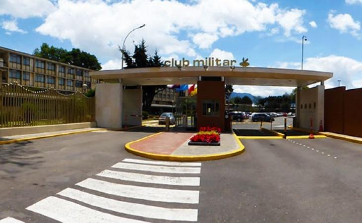 Unirse al club militar de Bogotá | Inscripción al Club