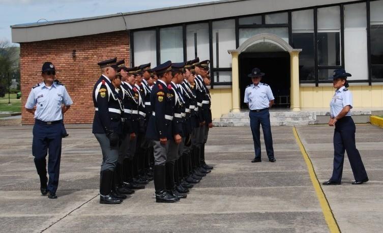 Inscripción Colegio Militar Antonio Nariño   México